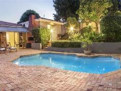 Maroela House South Africa