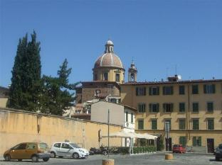 Apartment Borgo San Frediano Firenze