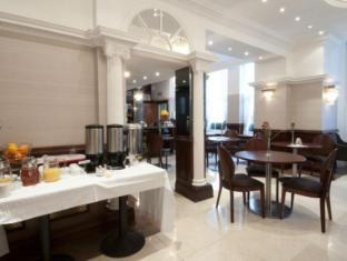 Royal Eagle Hotel London - Restaurant