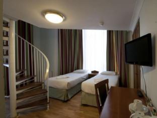 Royal Eagle Hotel London - Twin Room