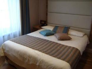 Royal Eagle Hotel London - Double Room