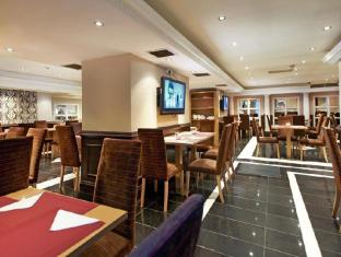 Royal Eagle Hotel London - Facilities
