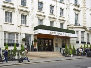 Royal Eagle Hotel London - Exterior