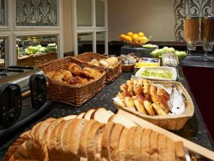 Royal Eagle Hotel London - Food and Beverages