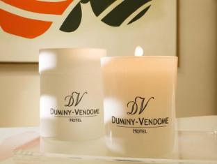 Hotel Duminy Vendome Paris - Shops