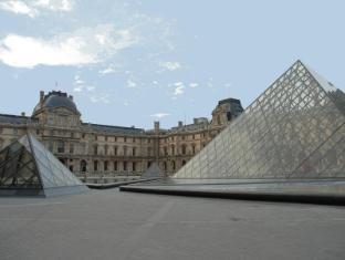 Hotel Duminy Vendome Paris - Surroundings