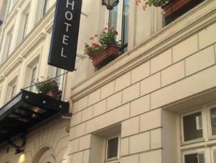 Hotel Duminy Vendome Paris - Exterior