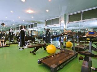 Landmark Hotel Dubaï - Salle de fitness