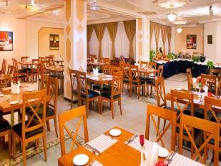 Landmark Hotel Dubaj - Restauracja