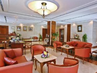 Landmark Hotel Dubaj - Foyer