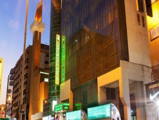 Landmark Hotel Dubaj - Wejście