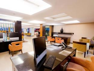 Grand President Hotel Bangkok Bangkok - Lobby Floor