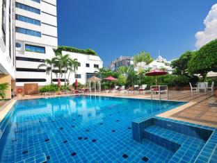 Grand President Hotel Bangkok Bangkok - Tower 1