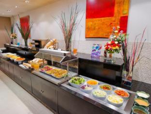 Grand President Hotel Bangkok Bangkok - Cafe 11