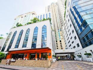 Grand President Hotel Bangkok Bangkok - Property Overview
