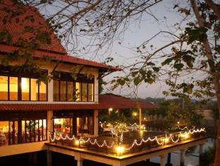 Golden Pine Resort and Spa Chiang Rai - Restaurant