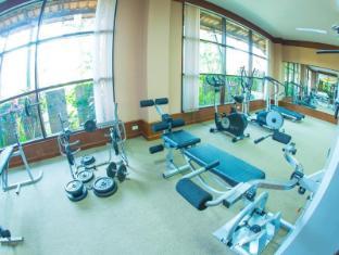 Golden Pine Resort and Spa Chiang Rai - Fitness Room