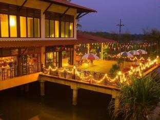 Golden Pine Resort and Spa Chiang Rai - View