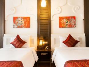BP Chiang Mai City Hotel Chiang Mai - Boutique twin bedroom