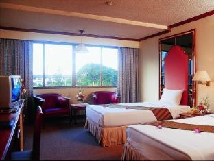 BP Chiang Mai City Hotel Chiang Mai - Superior Room