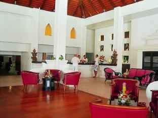 BP Chiang Mai City Hotel Chiang Mai - Lobby
