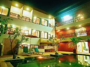 BP Chiang Mai City Hotel Chiang Mai - Exterior
