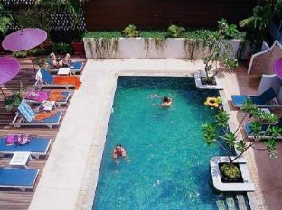 BP Chiang Mai City Hotel Chiang Mai - Swimming Pool