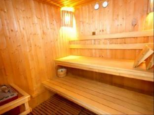 Hin Nam Sai Suay Hua Hin / Cha-am - Sauna Room