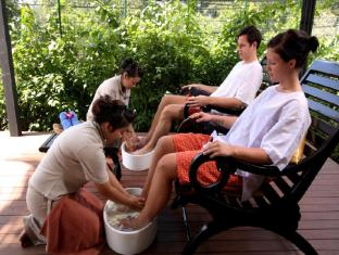 The Front Village Hotel Phuket - Obiekty rekreacyjne