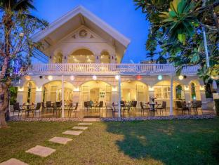 The Front Village Hotel Phuket - Restaurang