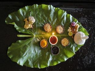 Mangosteen Resort & Ayurveda Spa Phuket - Spa
