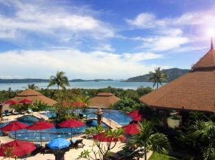 Mangosteen Resort & Ayurveda Spa Phuket - View