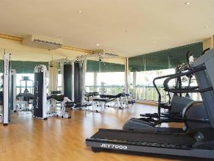 Mangosteen Resort & Ayurveda Spa Phuket - Fitness Room