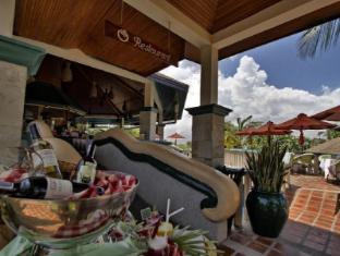 Mangosteen Resort & Ayurveda Spa Phuket - Restaurant