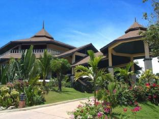 Mangosteen Resort & Ayurveda Spa Phuket - Lobby