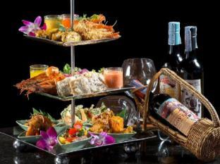 Mangosteen Resort & Ayurveda Spa Phuket - Authentic Thai Cuisine