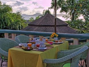 Mangosteen Resort & Ayurveda Spa Phuket - Breakfast