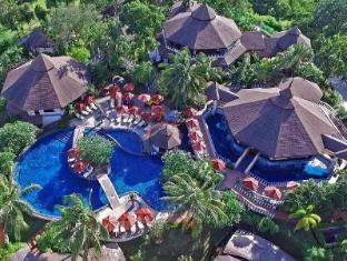 Mangosteen Resort & Ayurveda Spa Phuket - Areal View