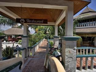 Mangosteen Resort & Ayurveda Spa Phuket - Authentic Thai Restaurant