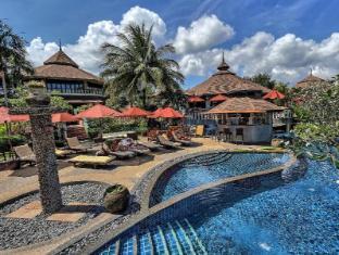 Mangosteen Resort & Ayurveda Spa Phuket - Swimming Pool