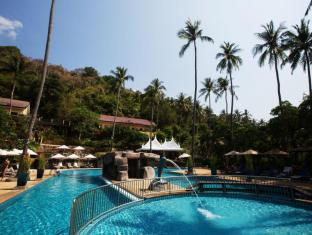 All Seasons Naiharn Phuket Hotel Phuket - Zwembad
