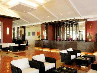 All Seasons Naiharn Phuket Hotel Phuket - Lobby