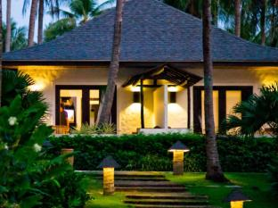The Racha Phuket Resort Phuket - Utsiden av hotellet