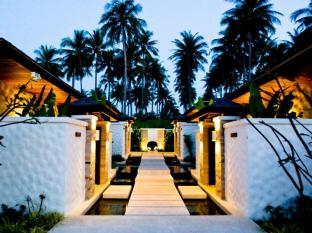 The Racha Phuket Resort Пукет - Спа