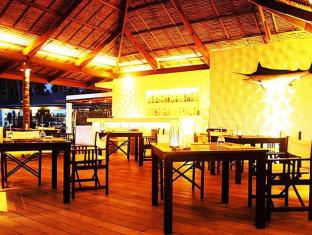 The Racha Phuket Resort Phuket - Restaurante