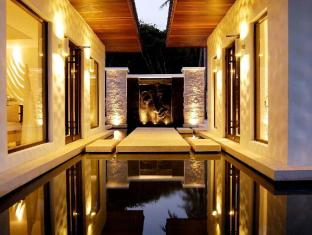 The Racha Phuket Resort Phuket - Anumba Spa