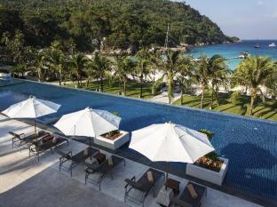 The Racha Phuket Resort Phuket - Piscină