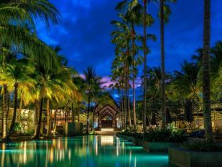 Twinpalms Phuket Hotel Phuket - Hotelli välisilme