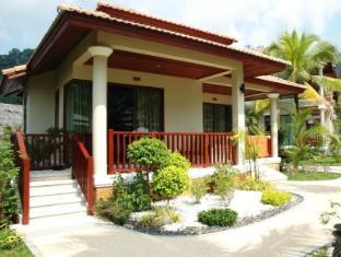 Khaolak Bay Front Hotel Khao Lak - Vendégszoba