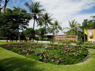Khaolak Bay Front Hotel Khao Lak - Bejárat
